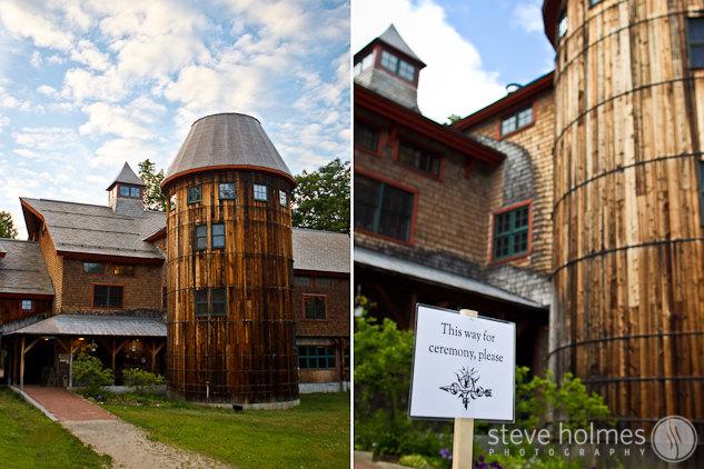 Stonewall Farm Wedding