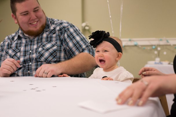 View More: http://stephanieritaphoto.pass.us/linasfirstbirthday